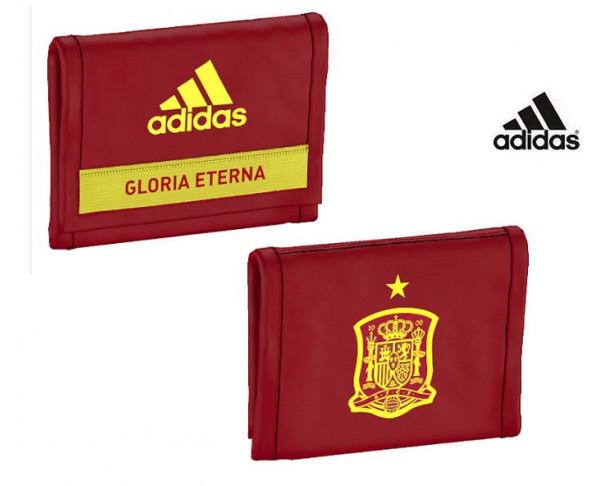 Cartera billetero Selección Española Adidas 2020