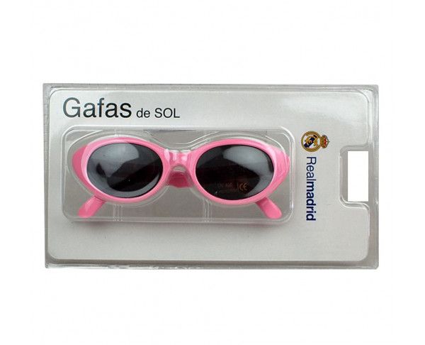 Gafas de sol infantiles para niña Real Madrid