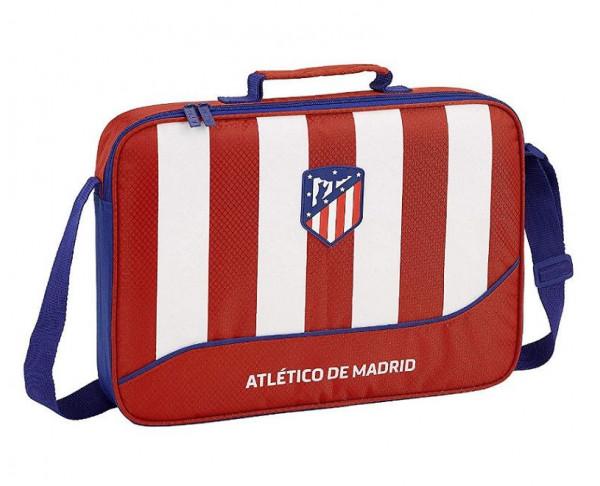 Mochila con ruedas guardería Atlético de Madrid