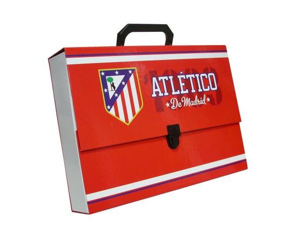 Maletín extraescolar Atlético de Madrid