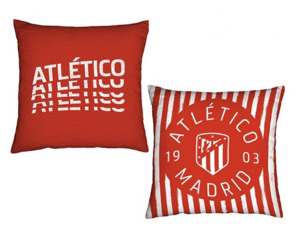 Cojín grande Atlético de Madrid New Metropolitan